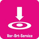 Vor-Ort Service